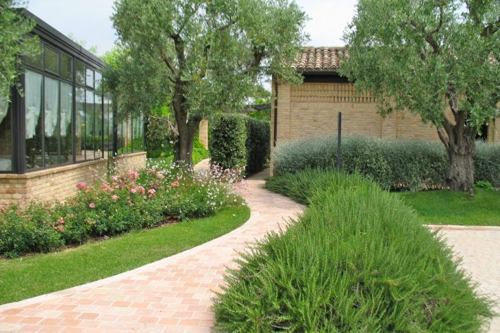 Esempi di giardini elegant download by tablet desktop for Esempi di giardini