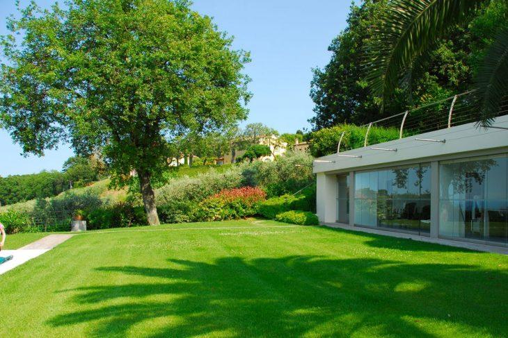 le 9 regole per progettare il proprio giardino