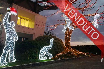 Decorazioni Artigianali Natalizie.Decorazioni Natalizie Natale Oggetti Decorazioni Artigianali
