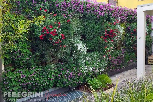 giardinoverticale